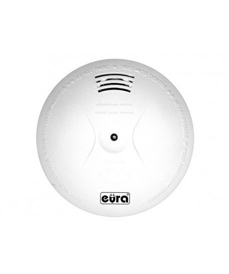 Dūmų detektorius Eura SD-10B8