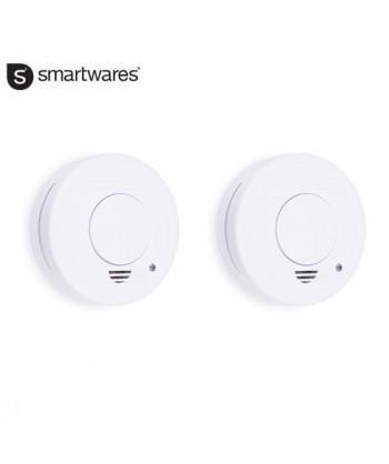 Dūmų detektorius Smartwares...