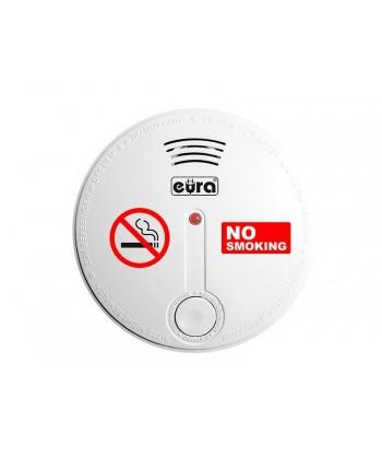 Cigarečių dūmų detektorius...