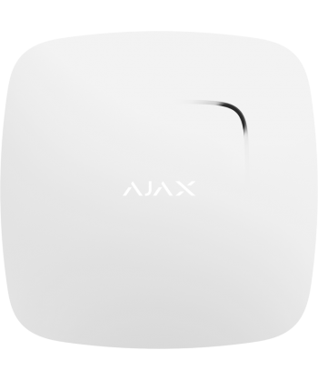 Ajax FireProtect dūmų ir...
