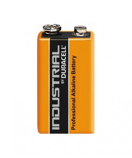Duracell Procell profesionali šarminė (Alkaline) 9 V baterija