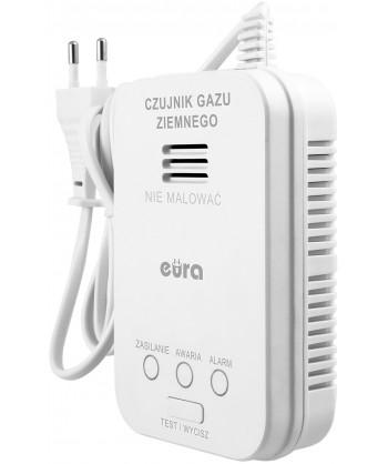 Dujų detektorius Eura GD-01A2