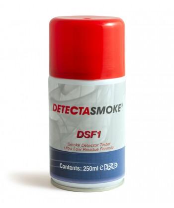 Dūmų jutiklio testeris...